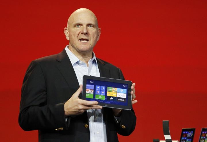 Next generation Surface rumoured