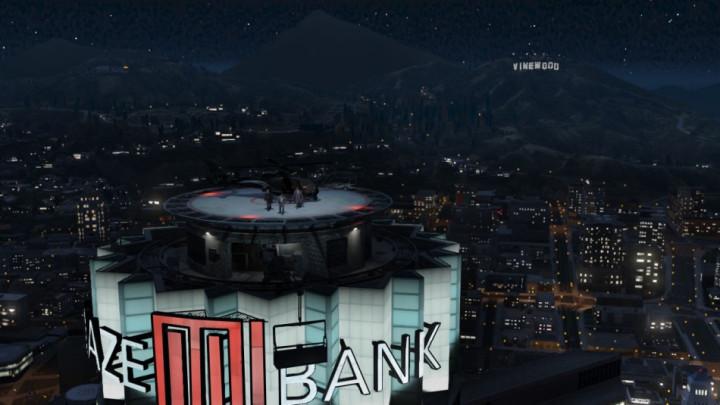 GTA V preview