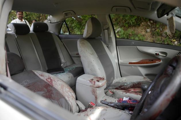 Bhutto murder case prosecutor shot dead