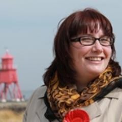 Labour's Emma Lewell-Buck