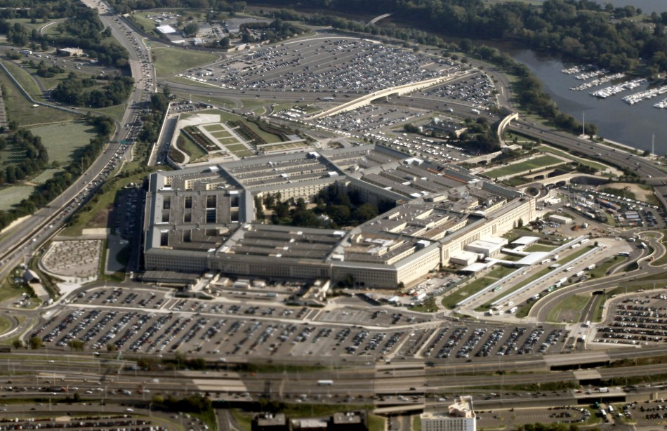 Pentagon Approves Apple, Samsung and BlackBerry smartphones
