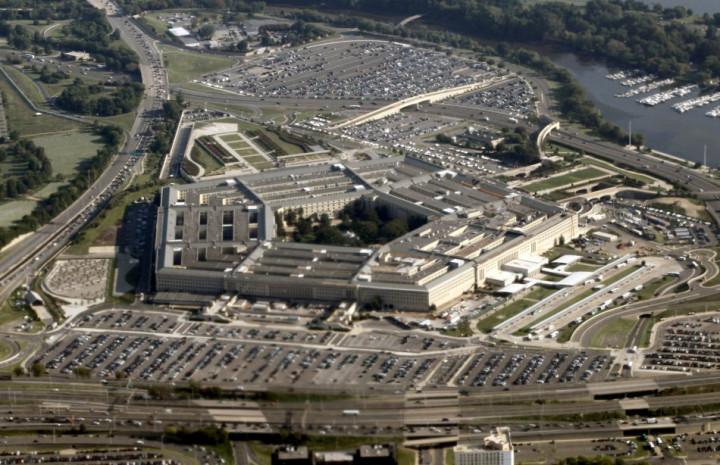 Pentagon Approves Apple, Samsung and BlackBerry smartphones