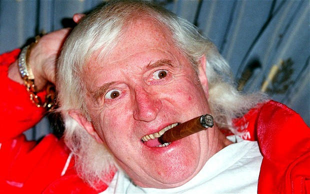 Exposure of Jimmy Savile helped victim report Hall