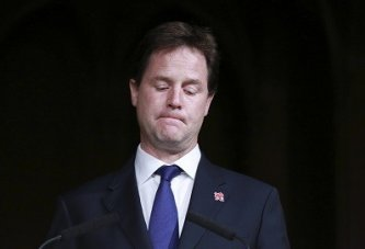 Nick Clegg has said Ukip are just a party who provide