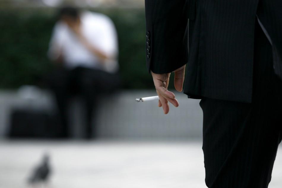 Has Cameron stubbed out cigarette reform