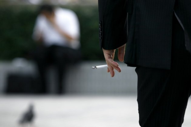 Has Cameron stubbed out cigarette reform