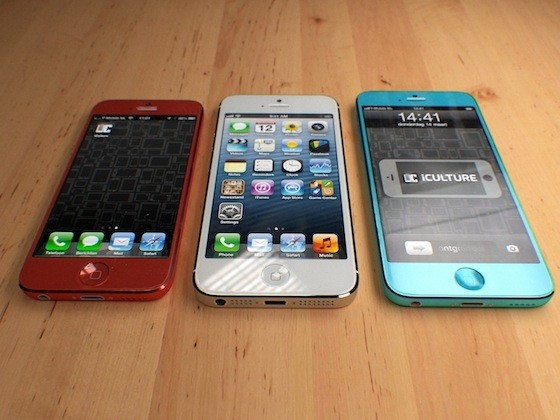 Budget iPhone 5S