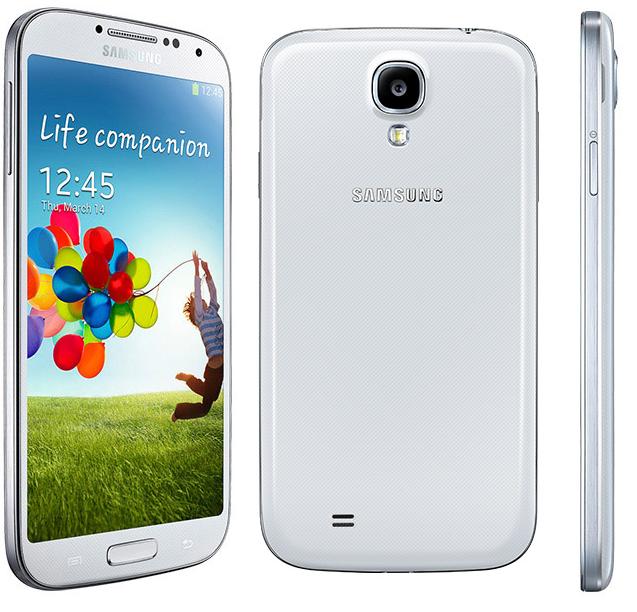 Galaxy S4 GT-I9505 LTE