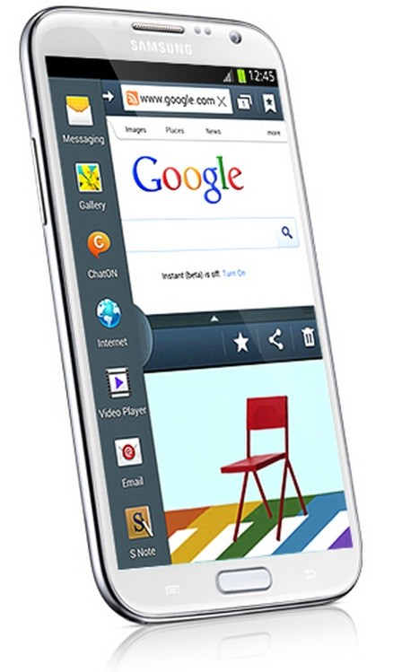 Update Galaxy Note 2 LTE N7105 with Official Android 4 1 2 XXDMB6