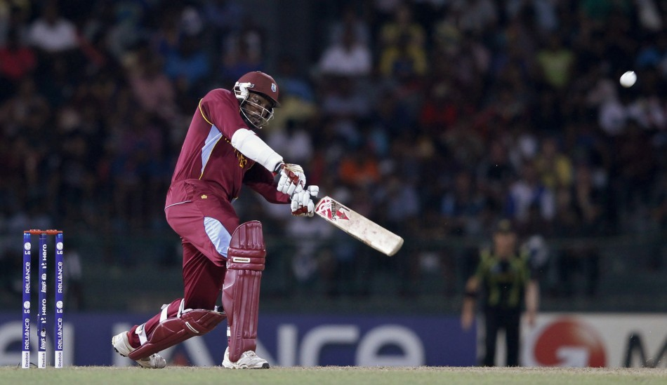 Chris Gayle (Royal Challengers Bangalore)