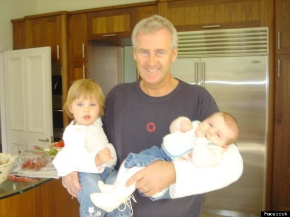 Nicholas Milligan, 51, a senior executive with BSkyB, was killed in the speedboat accident in Padstow. (Facebook)