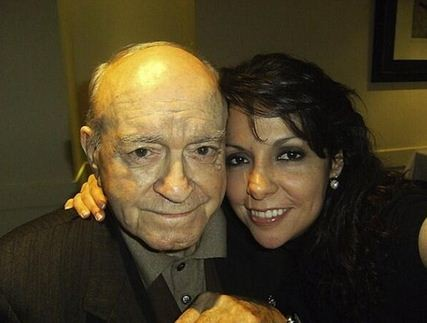 Real Madrid legend Alfredo Di Stefano to marry woman 50 years his junior