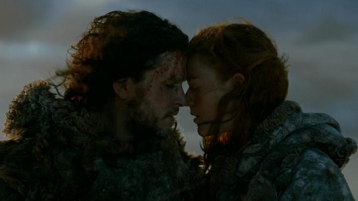 Game of Thrones Season 4: Jon Snow Knows Nothing