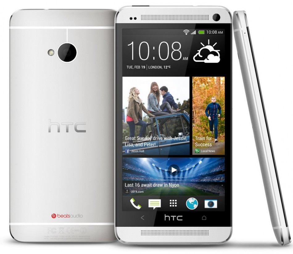 HTC One Tips And Tweaks To Maximise Battery Performance