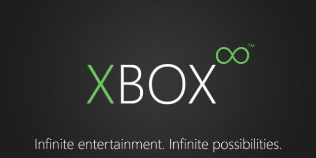 Xbox Durango 720 Infinity logo