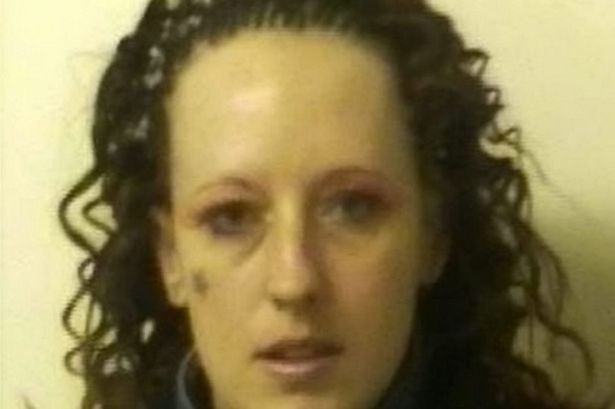 Joanna Dennehy will appear at Peterborough magistrates' court to face the charges (Cambridgeshire Police)