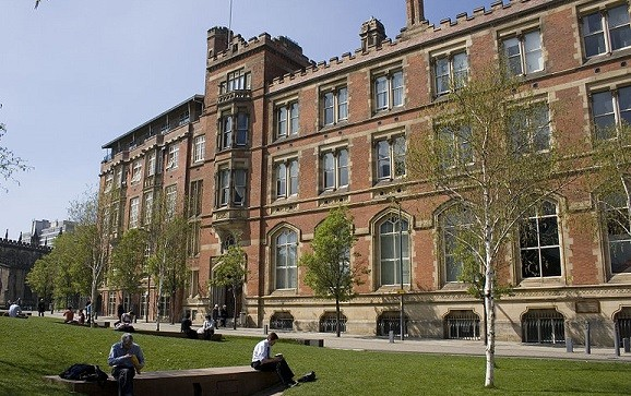 Chetham's School of Music in Manchester (WikiComms)