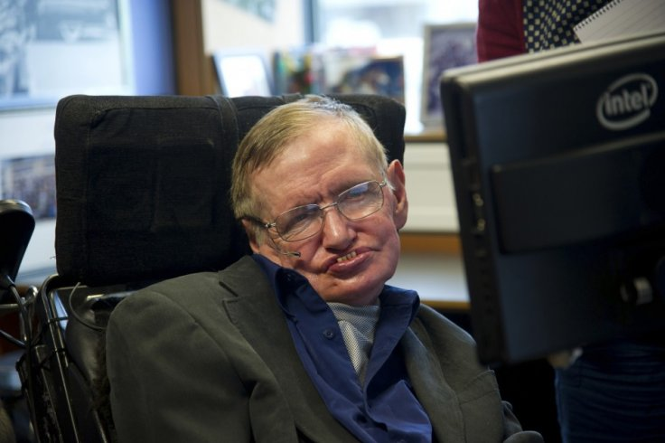 Stephen Hawking Claims Artificial Intelligence Could Spell the End of the Human Race