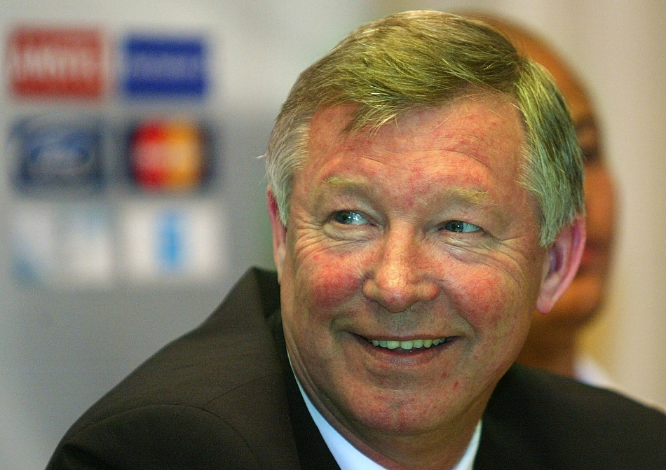 Sir Alex Ferguson won 13 league title in 26 years at Manchester United (Reuters)