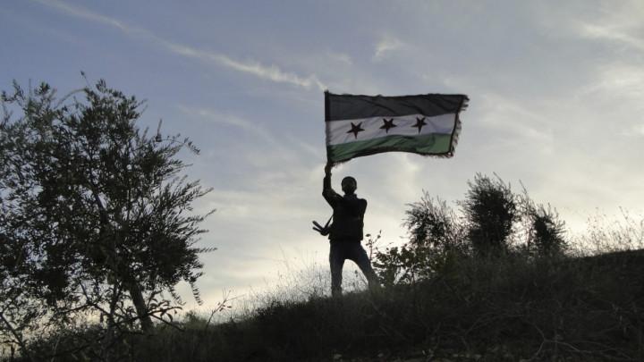 Syria Back Online