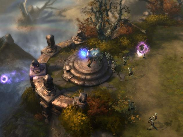 Diablo III auction house glitch