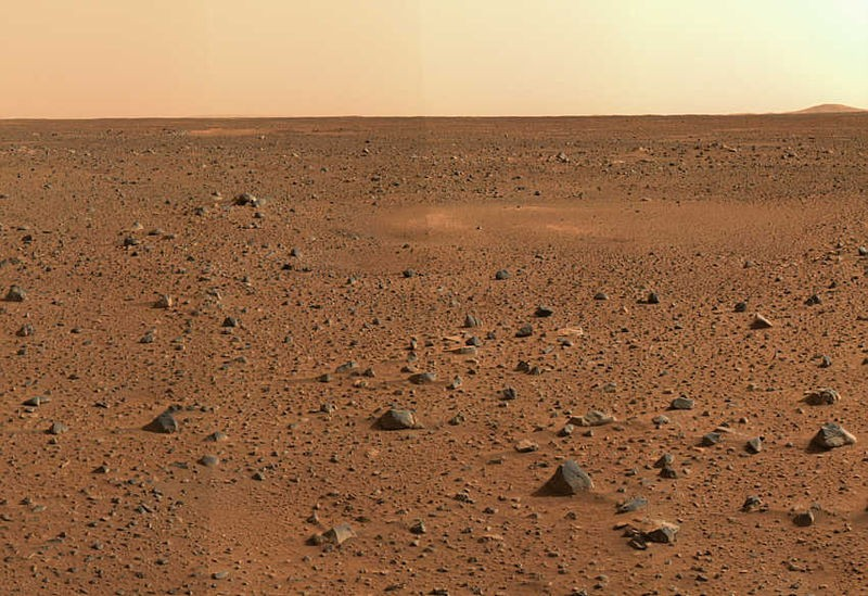 Martian Colonists: 80,000 Apply for One-Way Ticket to Mars