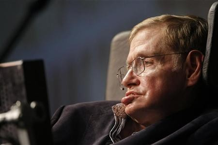 a biography of stephen w hawking a scientist On march 14, 2018, the world mourned the loss of cambridge professor stephen w hawking, phd perhaps the most remarkable part.