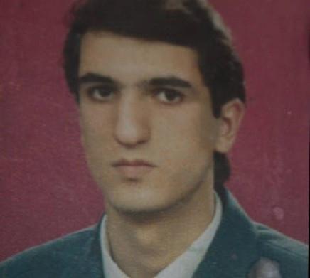 Irfan Eskibag