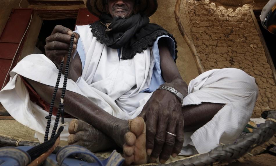 Witch hunt underway in Zimbabwe