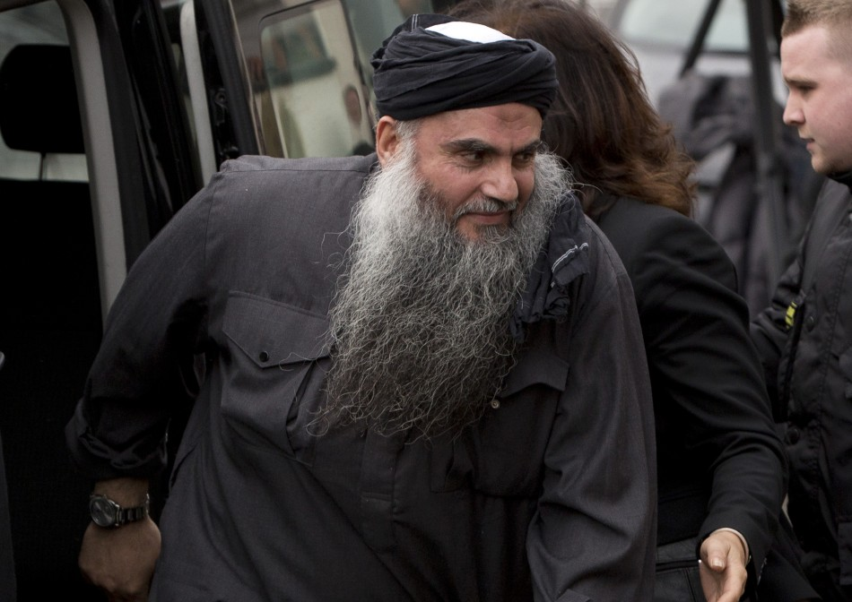 Qatada has been impossible to deport for UK authorities