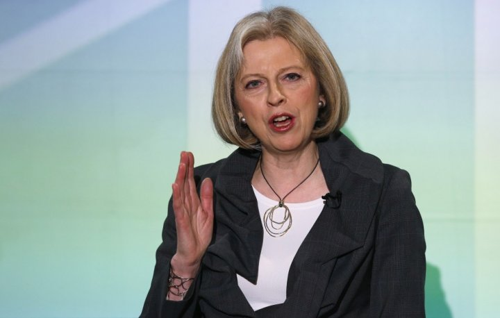 Theresa May: Qatada for the chop?