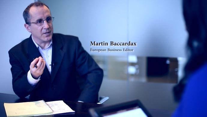 Martin Baccardax