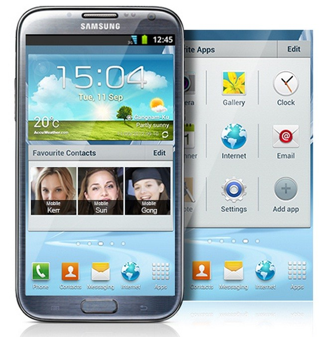 Root Galaxy Note 2 GT-N7100 on Android 4 1 2 XXDME1 Jelly