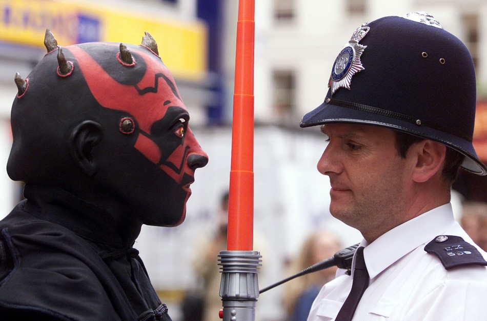 Star Wars: Episode VII is to be filmed in the UK