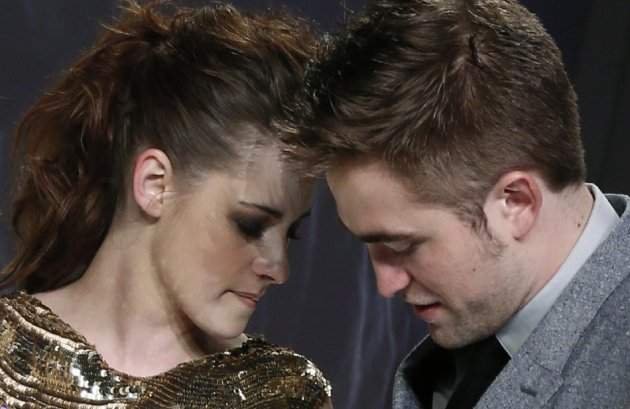 Robert Pattinson and Kristen Stewart love a good session of Karaoke in the evenings