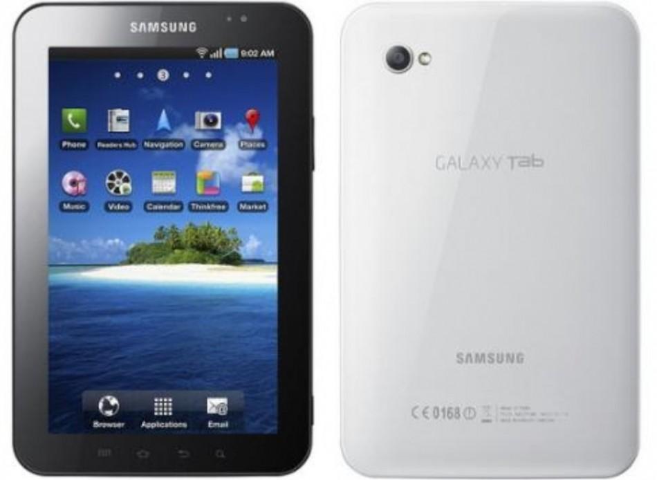 Cara flash tablet samsung gt p1000 ( +firmware, usb driver & odin.