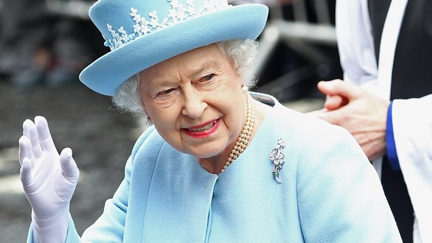 queen ill