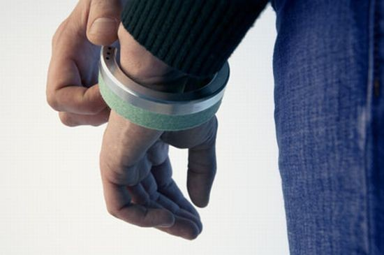Australian Sex Offenders on Parole To Get Tracked Through GPS-enabled Bracelets