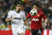 Mourinho wants Khedira at Chelsea