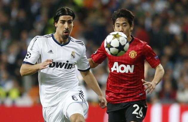 Mourinho wants Khedira at Chelsea