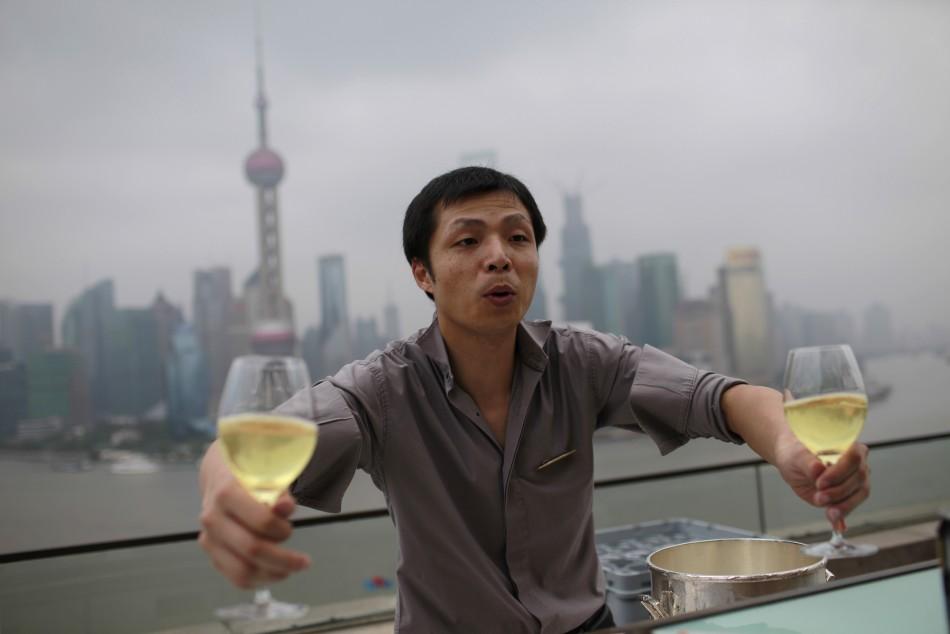 Booming China Market