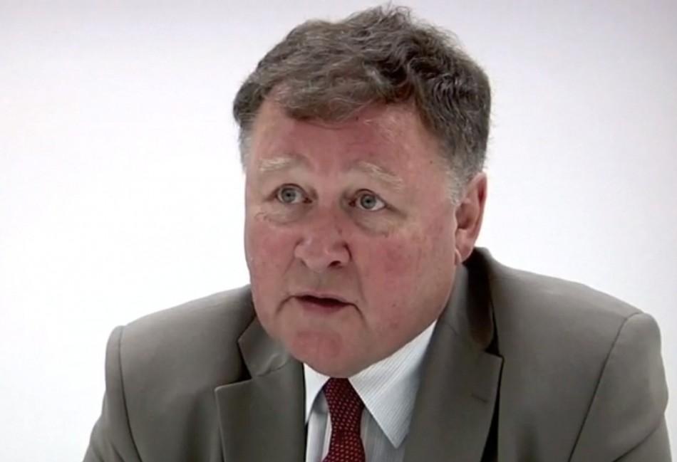 Graham Hoyle