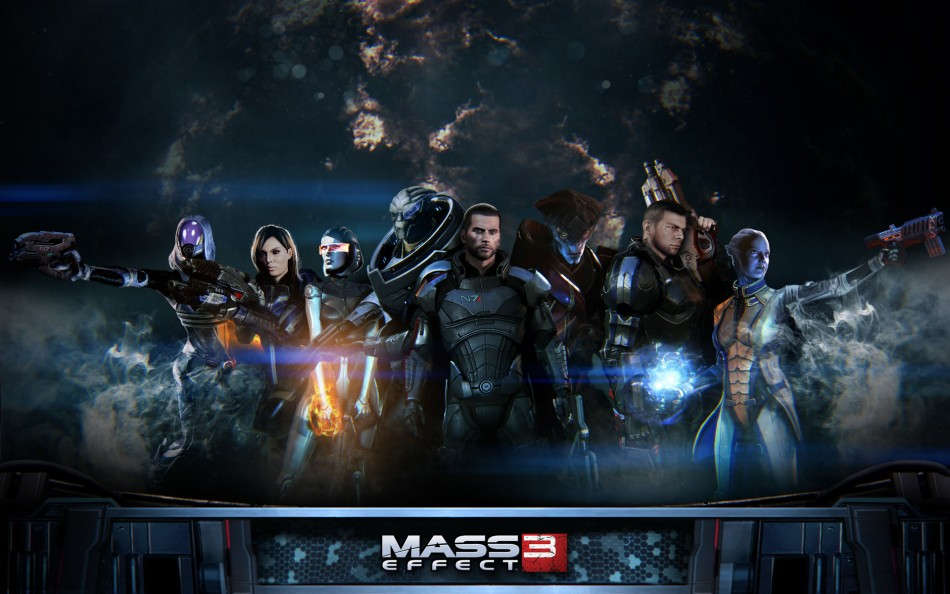 Mass Effect 4: BioWare Examines Potential Mass Effect Spin-Offs