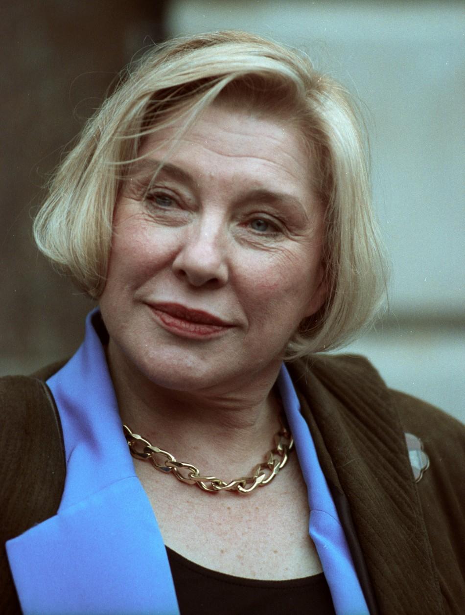 Fay Weldon