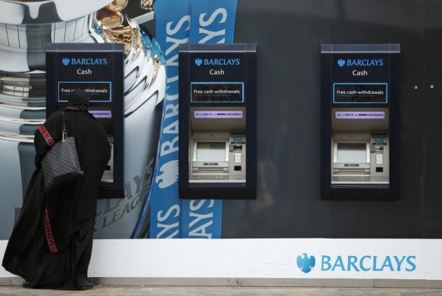 Barclays voice recognition security catastrophic