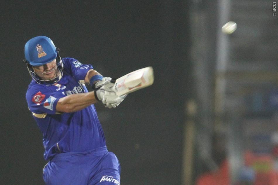 Shane Watson [Rajasthan Royals]