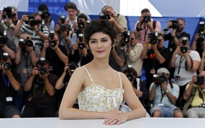 Cannes Film Festival Celebrity Arrivals