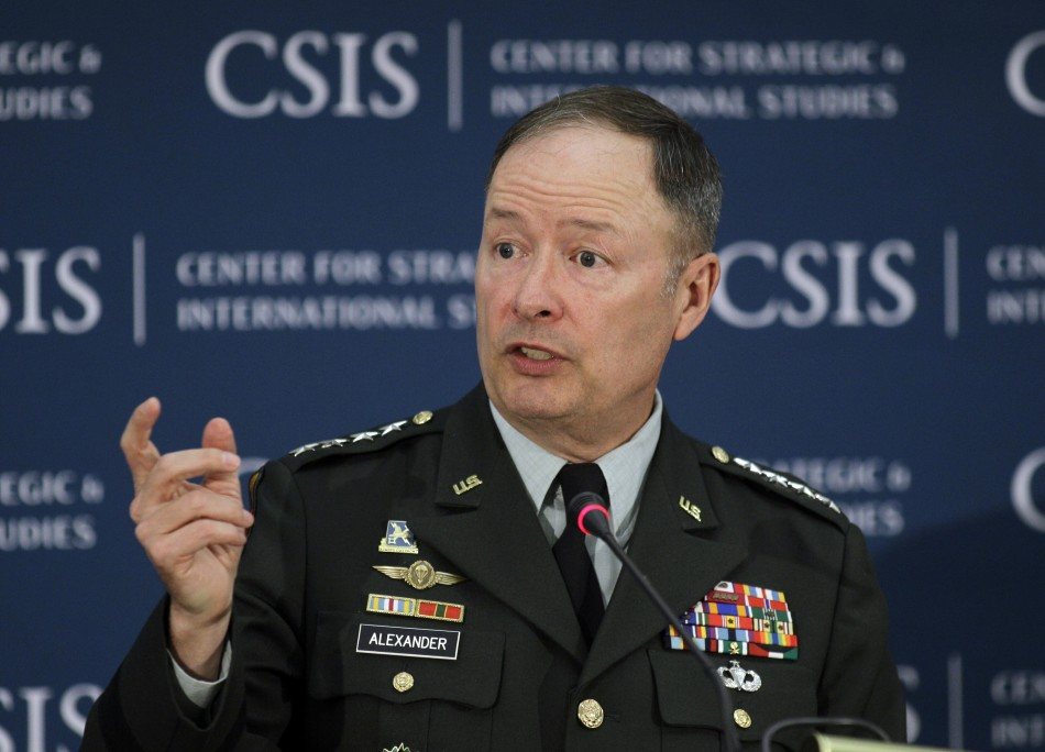 US general warns against cyber attacks