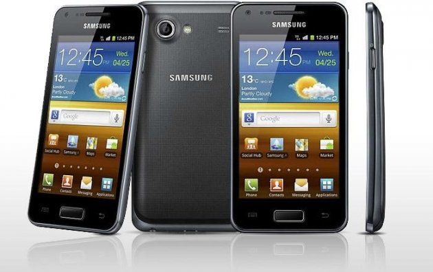 Galaxy S Advance GT-I9070P Gets Official Android 4 1 2 XXLPE