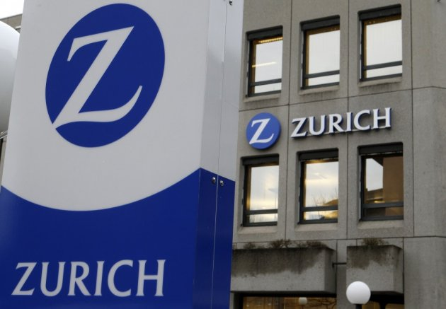 Zurich on track to meet annual targets